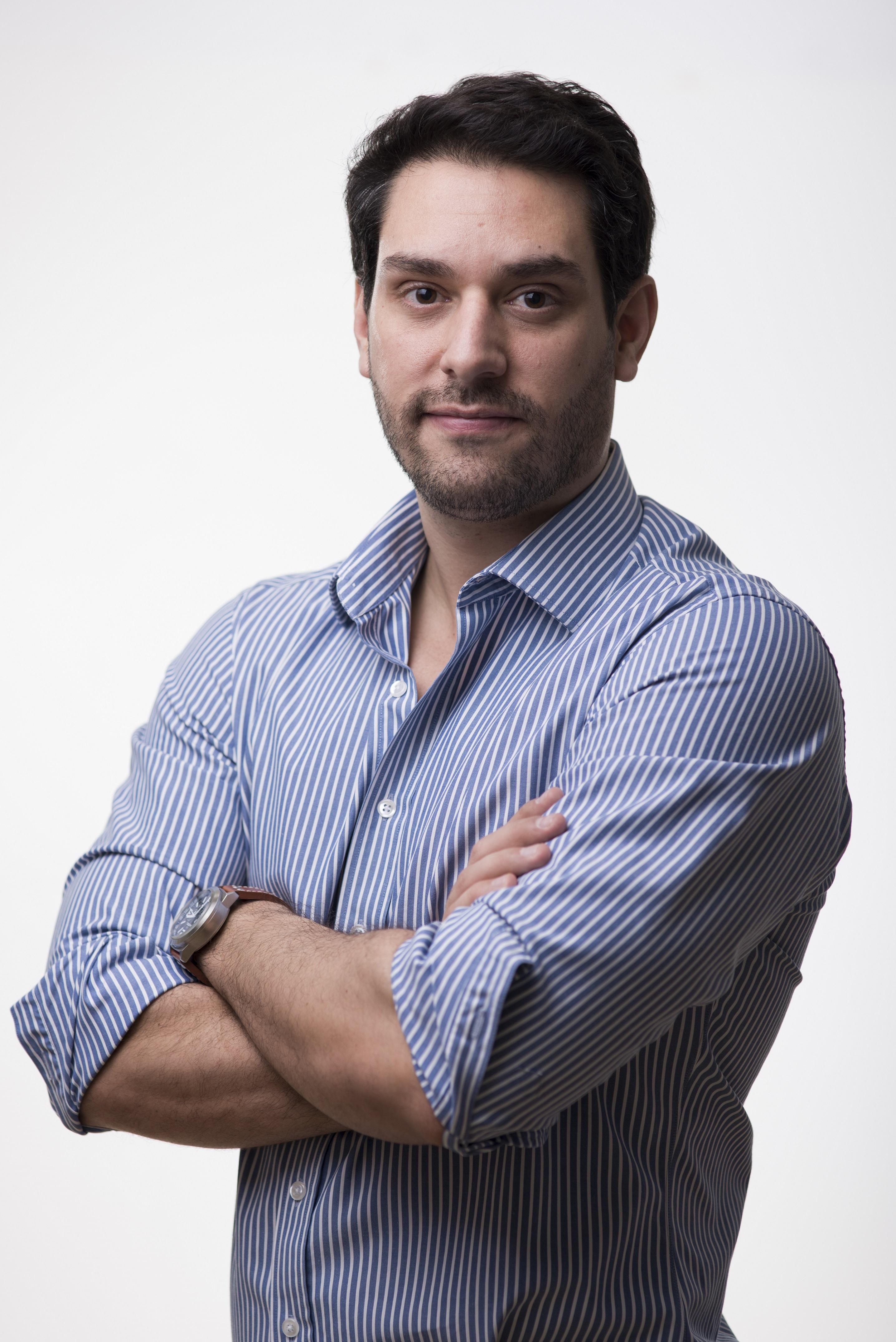 Entrevista Marcelo Toledo